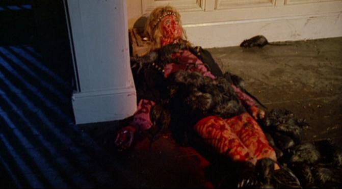 Szczury: Noc grozy! (1984)