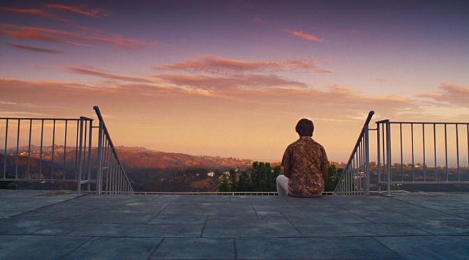 Miłość i litość (2014)