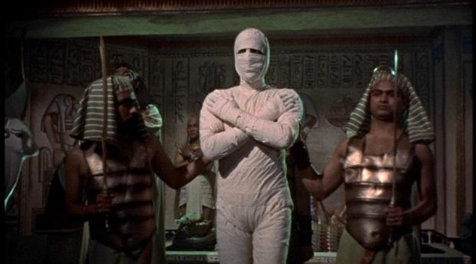 Mumia (1959)