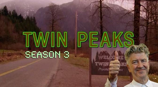 """Premiera trzeciego sezonu """"Miasteczka Twin Peaks"""" planowana na wiosnę 2017"""