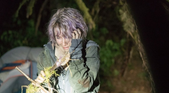 """The Woods"" okazuje się tak naprawdę sequelem do ""The Blair Witch Project""!"