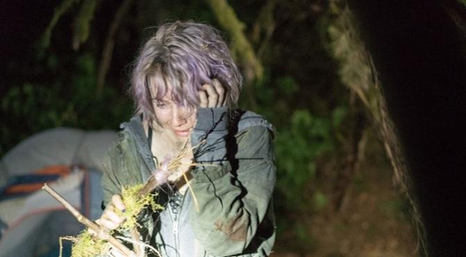 """""""The Woods"""" okazuje się tak naprawdę sequelem do """"The Blair Witch Project""""!"""
