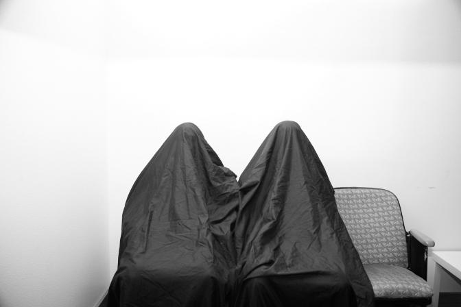 Czarny Czwartek: Schronienie jest tylko iluzją