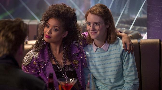 """""""Black Mirror"""" powraca z trzecim sezonem na Netflixie!"""