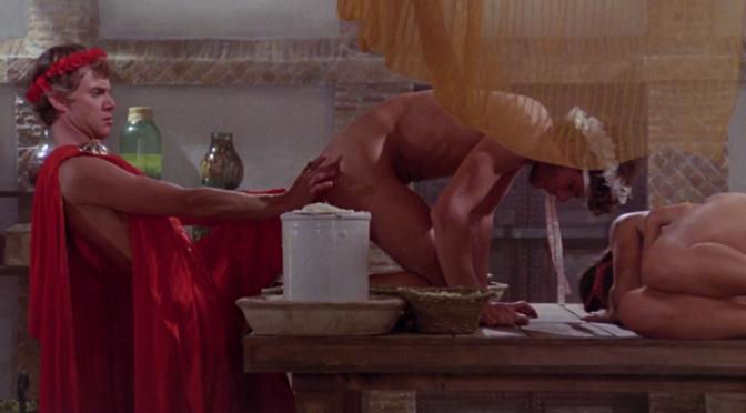 Męskość i kobiecość we włoskim kinie peplum