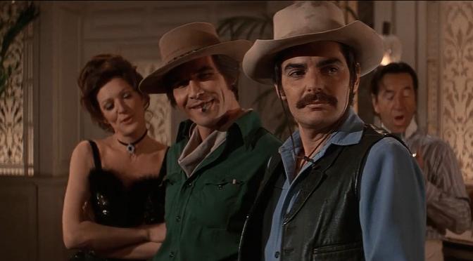 Świat Dzikiego Zachodu (1973)