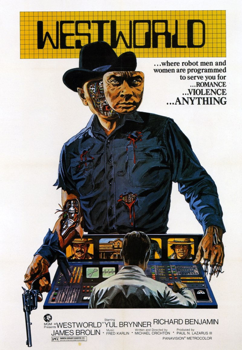 westworld_1973_original_poster