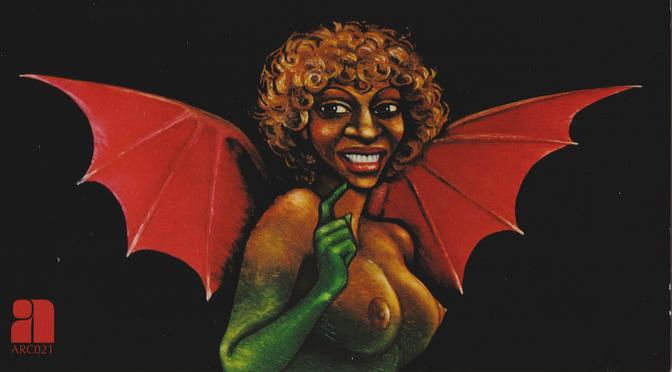 Beat na Piątek: Disco Klub Czarnego Diabła