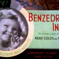 Kiedy amfetaminy były hitem dnia... reklamowano je w zasadzie wszędzie!