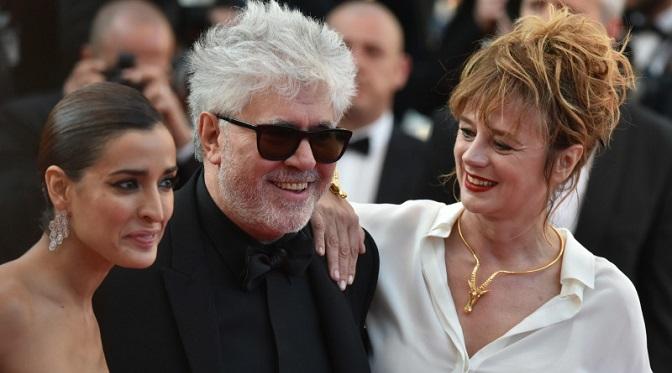 """Pedro Almodóvar: """"Filmy są teraz gorsze niż kiedyś"""""""
