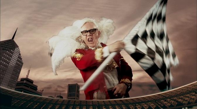 """Roger Corman powraca z """"Death Race 2050""""!"""
