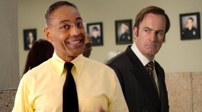 """Trzeci sezon """"Better Call Saul"""" już na starcie ma właściwy ton!"""