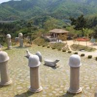 Odwiedź koreański Park Penisów