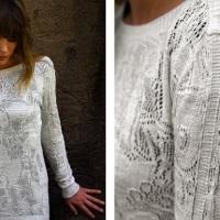 Biotechnologiczna firma wprowadza na rynek pierwszy sweter z włókna kokosowego