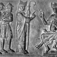 Czy państwo Piastów zostało zbudowane na handu niewolnikami? W stronę zwartej teorii