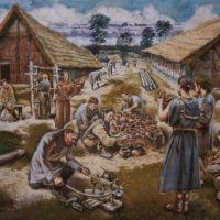 Własność prywatna była kluczowym czynnikiem w rewolucji neolitycznej, twierdzą ekonomiści