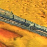 Archeolodzy stworzyli wirtualną rekonstrukcję średniowiecznego portu w Pucku