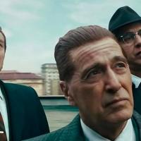 """Zobacz ostateczny zwiastun """"Irlandczyka"""" Martina Scorsese"""