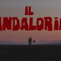 """Zobacz spag-westowy zwiastun do """"Mandalorianina"""""""