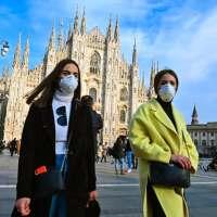 Koronawirus we Włoszech: bezpośrednia relacja MGV