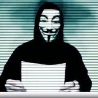 Anonymous - reaktywacja [wideo]