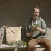 Jens Heimdahl wprowadza w tajniki nordyckiego zielarstwa epoki wikingów